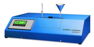 accuracy of polarimeter